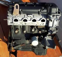 Масляный картер. Nissan Bluebird Sylphy Двигатель QG18DE
