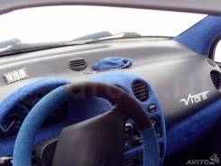 Daewoo Matiz. механика, передний, бензин