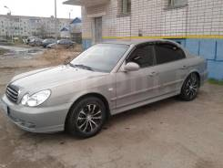 Hyundai Sonata. механика, передний, 2.0, бензин