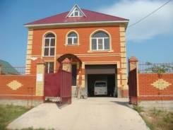 Продается новый 2х эт. дом в Анапе. ст. Гостагаевская. 220кв. м. Тихая, р-н ст.Гостагаевская, площадь участка 0кв.м., от агентства недвижимости или...