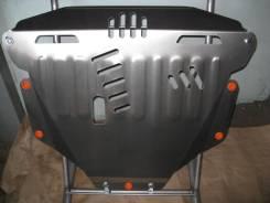 Защита двигателя. Honda CR-V