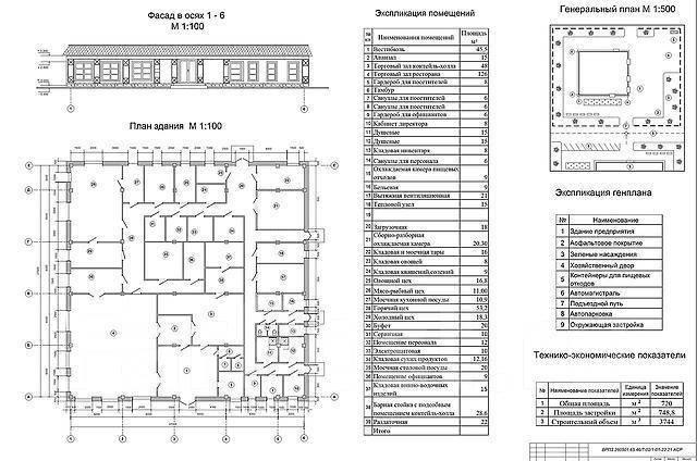 Черчу в autocad для Технологов ПОП формат А дипломные чертежи  Черчу в autocad для Технологов ПОП формат А1 дипломные чертежи во Владивостоке