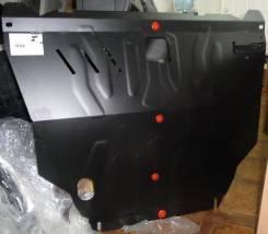 Защита двигателя. Nissan X-Trail, T30
