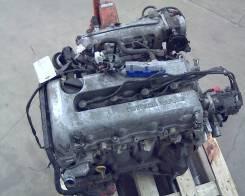 Двигатель в сборе. Nissan Sunny Двигатели: SR20DE, SR20DET
