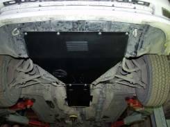 Защита двигателя. Toyota Cresta