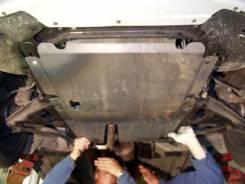 Защита двигателя. Renault Logan, LS0H, LS1Y