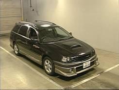 Обвес кузова аэродинамический. Mazda Atenza Toyota Caldina. Под заказ