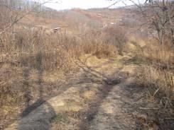 Земельный участок на повороте в Суражевку. 900 кв.м., собственность, электричество, вода, от частного лица (собственник). Фото участка