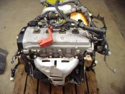 Двигатель 5E-FE трамблерный