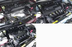 Двигатель в сборе. Toyota Nadia Двигатель 1AZFSE