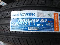 Maxtrek Ingens A1. Летние, 2012 год, без износа, 1 шт