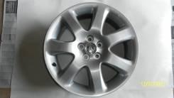 Toyota. 7.0x17, ET45