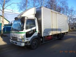 Mitsubishi Fuso Fighter. Продам Mitsubishi Fuso, 8 201 куб. см., 5 000 кг., 4x2