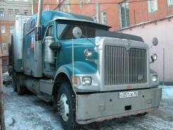International 9400. Продам тягач International 9900i Eagle, 12 700 куб. см., 20 000 кг.