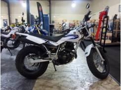 Yamaha TW. 200куб. см., исправен, птс, без пробега. Под заказ