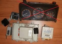 Блок управления двс. Honda S-MX, E-RH1, RH1 Двигатель B20B