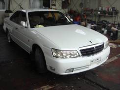 Nissan Laurel. HC35, RB20DE