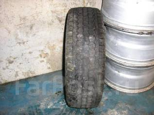 Bridgestone Blizzak W965. Зимние, износ: 20%, 4 шт