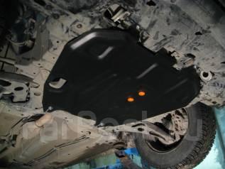 Защита двигателя. Mitsubishi ASX, GA3W, GA1W, GA2W Двигатели: 4B10, 4A92, 4B11