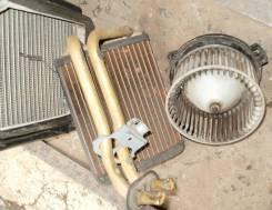 Радиатор отопителя. Honda S-MX, RH1 Двигатель B20B