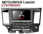 FlyAudio Мультимедиацентр для Mitsubishi Lancer. Под заказ