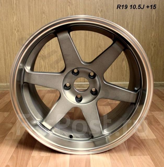 Volk Racing TE37, CE28N, Advan Racing RG-D!