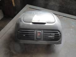 Бардачок. Nissan Sunny, FB15 Двигатель QG15DE