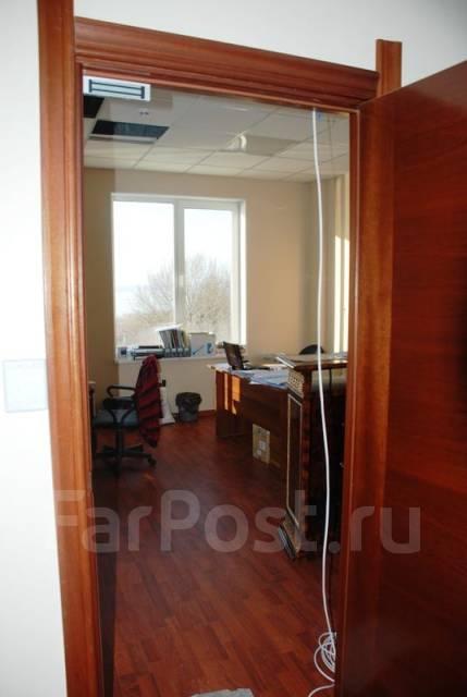 Офисные помещения. 50 кв.м., улица Батарейная 3а, р-н Центр