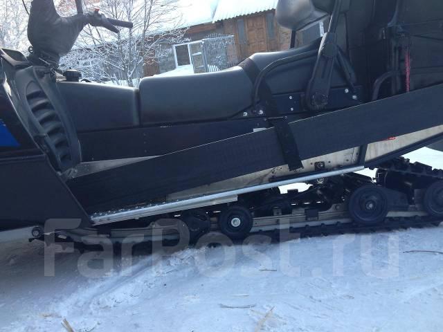 снегоход polaris widetrak lx купить в екатеринбурге