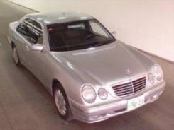 Mercedes-Benz E-Class. WDB210, E320