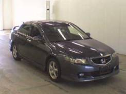 Honda Accord. CL7CL9
