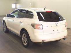 Mazda CX-7, 2009