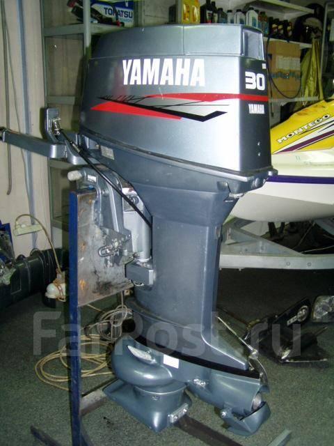 Водомет  подвесной лодочный мотор 155