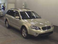 Subaru Outback. BP9