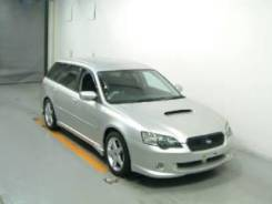 Subaru Legacy Wagon. BP5