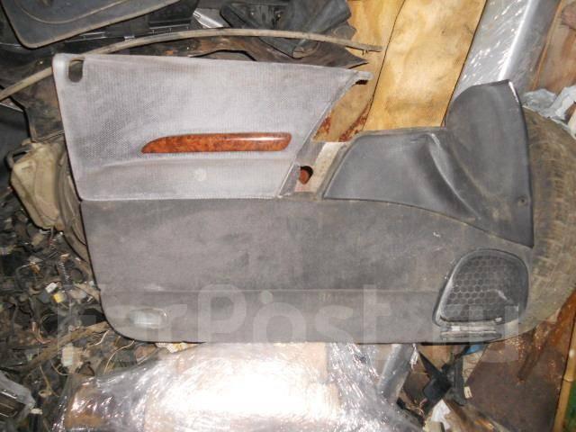 дверная обшивка opel omega b