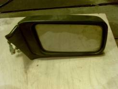 Зеркало заднего вида боковое. Subaru Leone