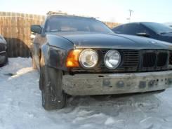 BMW 5-Series. E34, M21