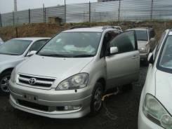 Спойлер на заднее стекло. Toyota Ipsum, 26, 21 Двигатели: 2AZFE, 2AZ, 2AZFE 2AZ
