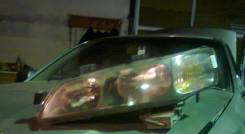 Фара. Honda Accord, CF3 Двигатель F18B
