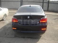 BMW 5-Series. E60, M54 N46 N52