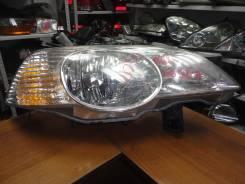 Фара. Honda Odyssey, RA6