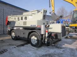 Kato KR-10H. Автокран KATO KR-10HM, 10 000 кг., 22 м.