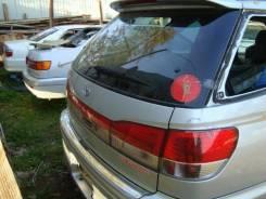 Задняя часть автомобиля. Toyota Vista Ardeo, SV55, SV55G Двигатель 3SFE