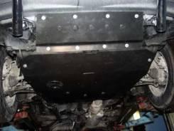 Защита двигателя. Toyota Harrier