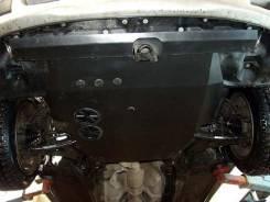 Защита двигателя. Toyota Avensis Toyota Caldina
