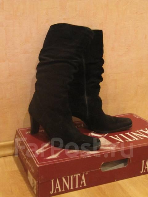 74b8df942 Финские зимние сапоги на полную ногу - Обувь во Владивостоке