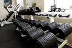 Тренажерный зал, фитнес центр р-н Баляева.