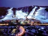 Южная Корея. Сеул. Горнолыжный тур. Горнолыжно-экскурсионный тур в Ю. Корею (Сеул+Альпенсия)