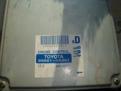 Блок управления двс. Toyota Crown, JZS153 Двигатели: 1JZGE, 1JZFSE, 1JZGTE, 1JZ